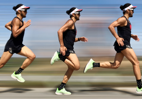 Tredict Running Form